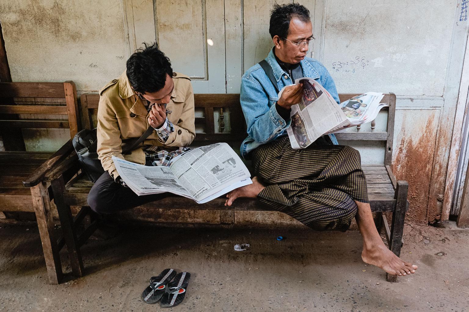 Jade Market Mandalay - Myanmar - Geschichten von unterwegs-21