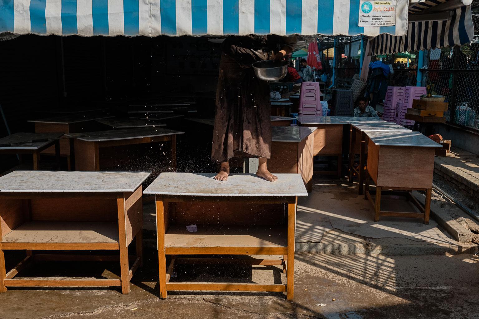 Jade Market Mandalay - Myanmar - Geschichten von unterwegs-22