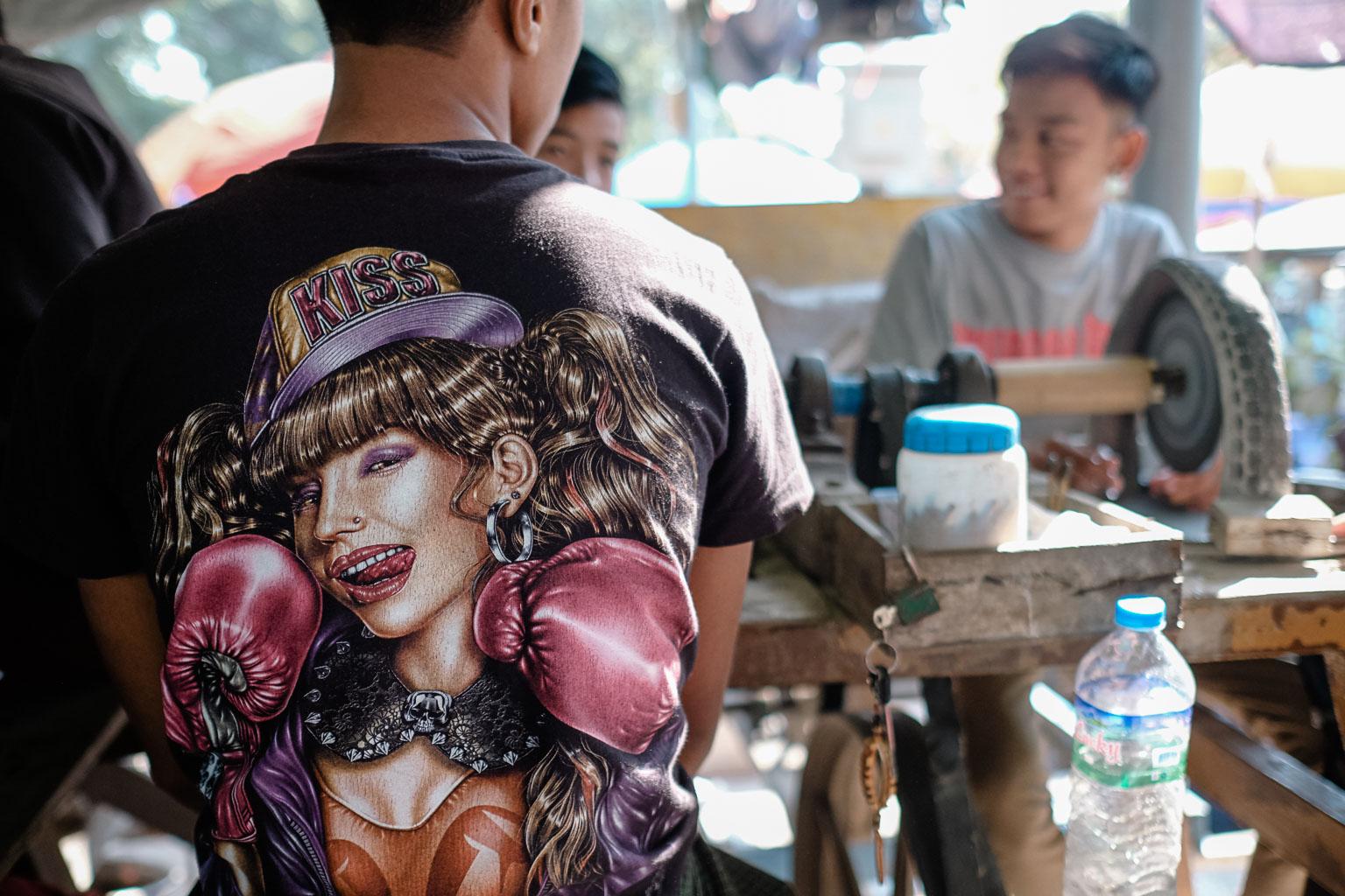 Jade Market Mandalay - Myanmar - Geschichten von unterwegs-23