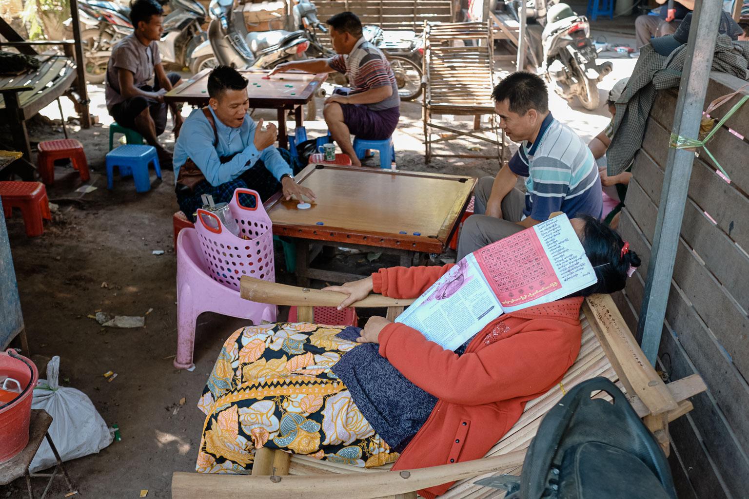 Jade Market Mandalay - Myanmar - Geschichten von unterwegs-25