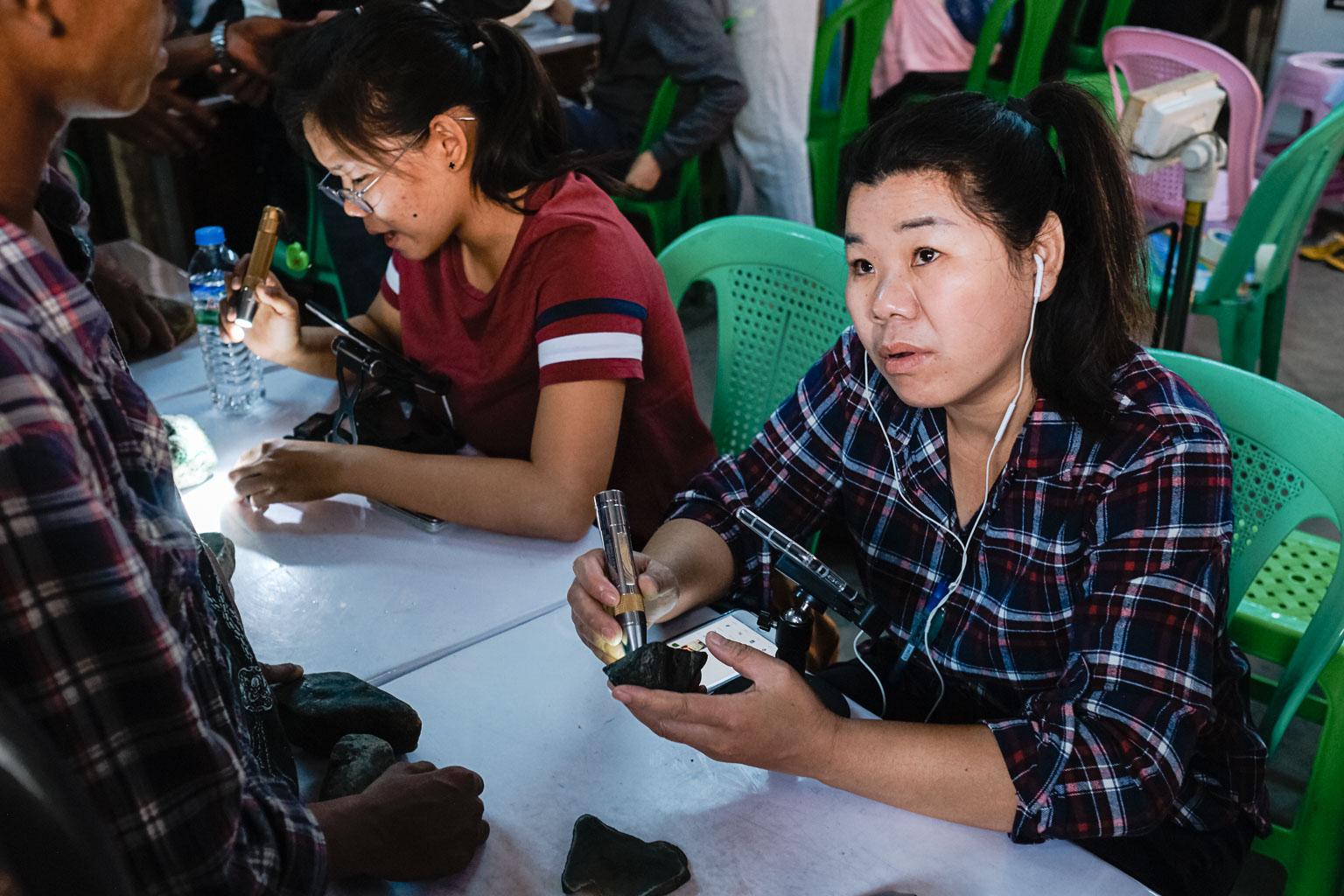 Jade Market Mandalay - Myanmar - Geschichten von unterwegs-27