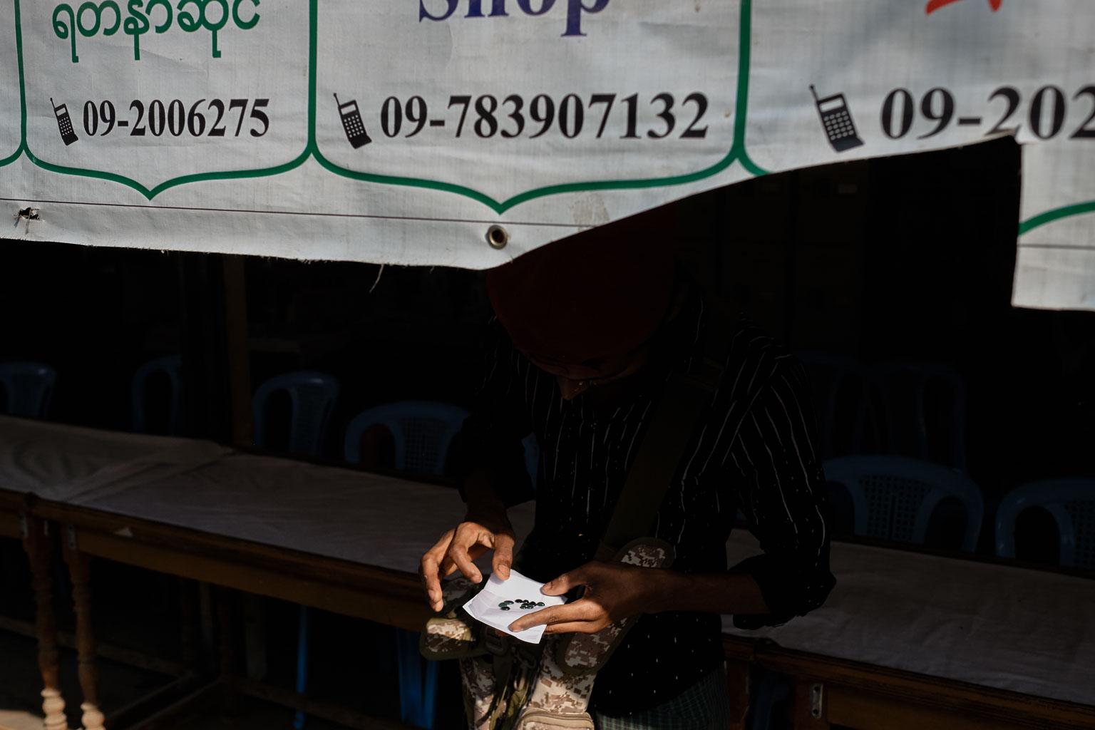 Jade Market Mandalay - Myanmar - Geschichten von unterwegs-29