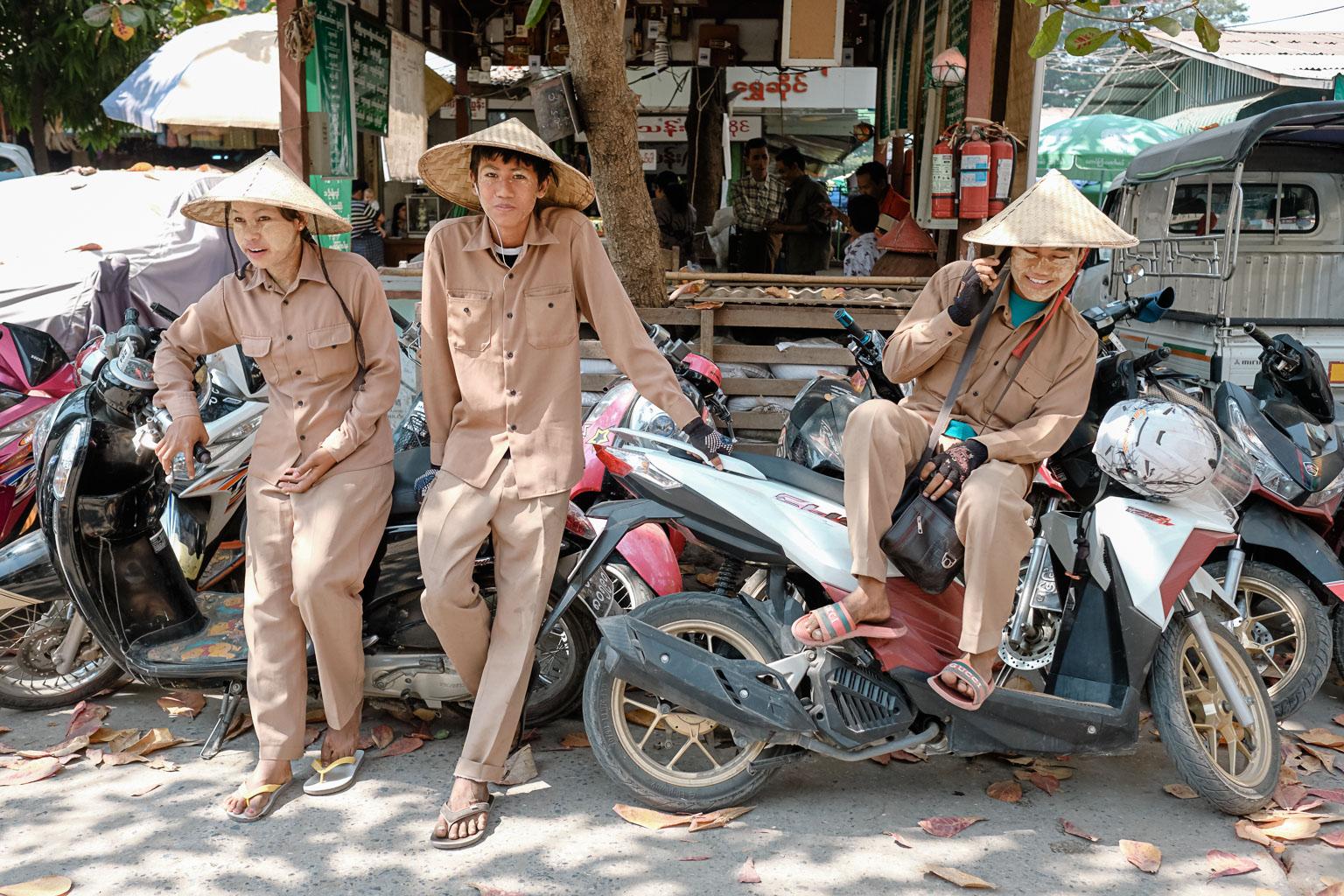 Jade Market Mandalay - Myanmar - Geschichten von unterwegs-42
