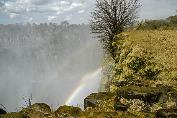Zimbabwe - Africa Overland-20
