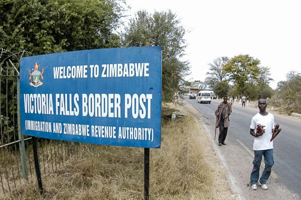 Zimbabwe - Africa Overland-22