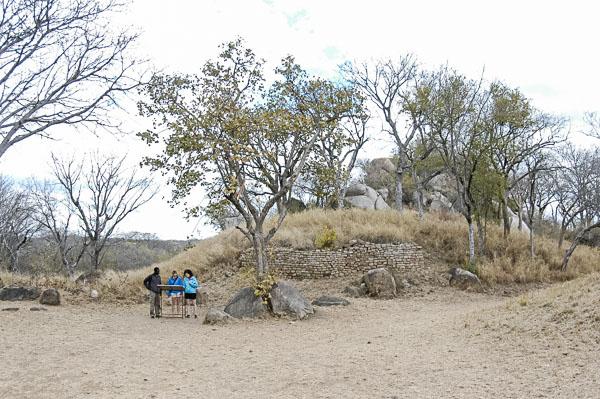 Zimbabwe - Africa Overland-6