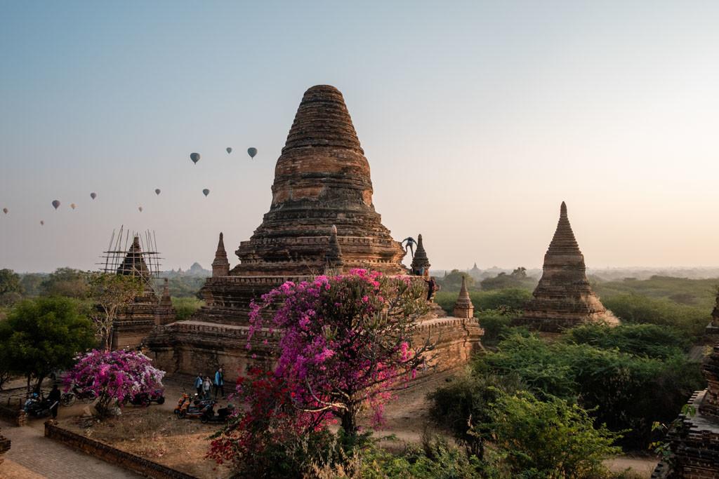 Bagan-Myanmar-Burma-34